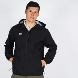 Προσφορά από το Cosmossport σε Basehit  - Basehit Men's Jacket With Hood (9000050794_27816) - DealFinder.gr