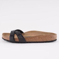 Προσφορά από το Cosmossport σε Birkenstock  - Birkenstock Classic Almere Women's Sandals (9000053367_1469) - DealFinder.gr