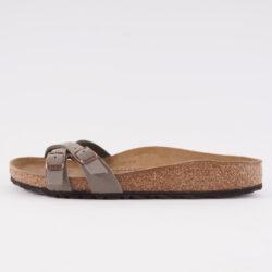 Προσφορά από το Cosmossport σε Birkenstock  - Birkenstock Classic Almere Women's Sandals (9000053384_3244) - DealFinder.gr