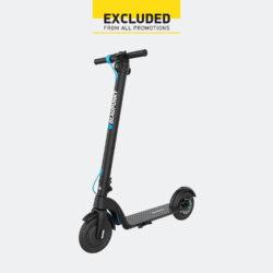 Προσφορά από το Cosmossport σε Blaupunkt  - Blaupunkt Foldable Ηλεκτρικό Scooter (9000060406_3455) - DealFinder.gr