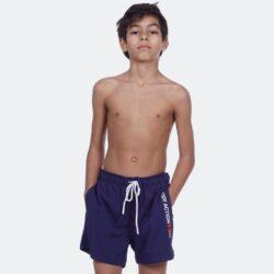 Προσφορά από το Cosmossport σε BODY ACTION  - Body Action Boys' Swim Shorts (9000050108_1901) - DealFinder.gr