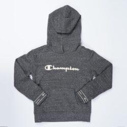 Προσφορά από το Cosmossport σε Champion  - Champion Hooded Παιδικό Φούτερ (9000038512_35176) - DealFinder.gr