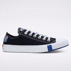 Προσφορά από το Cosmossport σε converse  - Converse Chuck Taylor All Star Logo Stacked Unisex Shoes (9000049672_44787) - DealFinder.gr
