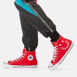 Προσφορά από το Cosmossport σε converse  - Converse Chuck Taylor All Star Smile Women's Shoes (9000049676_19998) - DealFinder.gr