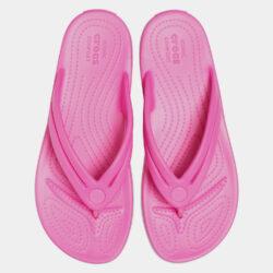 Προσφορά από το Cosmossport σε crocs  - Crocs Crocband Flip Γυναικεία Σαγιονάρα (9000048509_44415) - DealFinder.gr