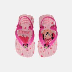 Προσφορά από το Cosmossport σε havaianas  - Havaianas Baby Disney Classics Ii - Minnie (9000007709_20110) - DealFinder.gr