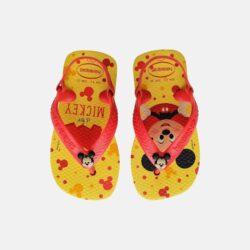 Προσφορά από το Cosmossport σε havaianas  - Havaianas Baby Disney Classics Ii - Mickey (9000007709_45329) - DealFinder.gr