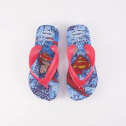 Προσφορά από το Cosmossport σε havaianas  - Havaianas Kids Max Herois - Superman (12015030016_20108) - DealFinder.gr