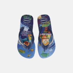 Προσφορά από το Cosmossport σε havaianas  - Havaianas Minecraft Kids Flip Flops (9000053828_1539) - DealFinder.gr