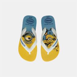 Προσφορά από το Cosmossport σε havaianas  - Havaianas Kids - Minions Slides (9000007741_45333) - DealFinder.gr
