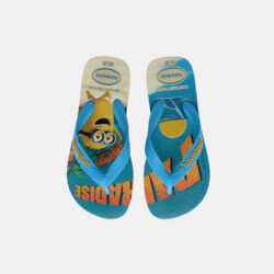 Προσφορά από το Cosmossport σε havaianas  - Havaianas Kids - Minions Slides (9000007741_45331) - DealFinder.gr