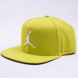 Προσφορά από το Cosmossport σε JORDAN  - Jordan Pro Jumpman Snapback Hat (9000052342_45305) - DealFinder.gr