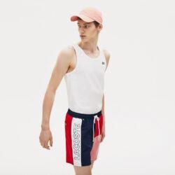Προσφορά από το Cosmossport σε Lacoste  - Lacoste Men's Swim Shorts (9000052127_45277) - DealFinder.gr