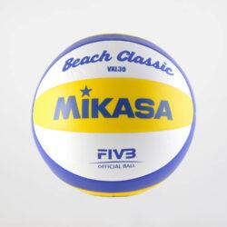 Προσφορά από το Cosmossport σε Mikasa  - Mikasa Μπάλα Βόλεϋ Παραλίας Mikasa Vxl30 No5 (9000009331_17029) - DealFinder.gr