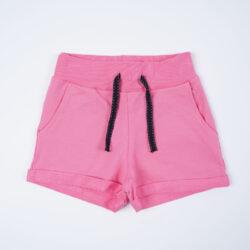 Προσφορά από το Cosmossport σε Name it  - Name it Cotton Infants' Sweat Shorts (9000048349_44364) - DealFinder.gr