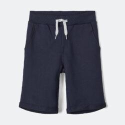 Προσφορά από το Cosmossport σε Name it  - Name it Cotton Sweat Infants' Shorts (9000048350_2801) - DealFinder.gr