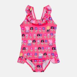 Προσφορά από το Cosmossport σε Name it  - Name it Peppa Infants' Swimsuit (9000048300_44383) - DealFinder.gr