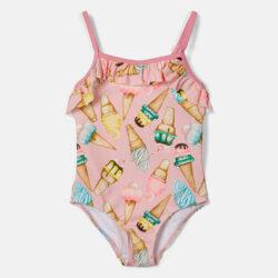 Προσφορά από το Cosmossport σε Name it  - Name it Swimsuit Fem Knit Poa80/Ea20 Παιδικό Μαγιό (9000055734_36089) - DealFinder.gr
