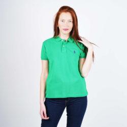 Προσφορά από το Cosmossport σε Polo Ralph Lauren  - Polo Ralph Lauren Women'S Classic Fit Mesh Polo Shirt (9000050493_44937) - DealFinder.gr