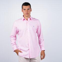 Προσφορά από το Cosmossport σε Polo Ralph Lauren  - Polo Ralph Lauren Ανδρικό Πουκάμισο (9000050601_44976) - DealFinder.gr