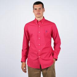 Προσφορά από το Cosmossport σε Polo Ralph Lauren  - Polo Ralph Lauren Ανδρικό Πουκάμισο (9000050606_45003) - DealFinder.gr