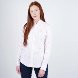 Προσφορά από το Cosmossport σε Polo Ralph Lauren  - Polo Ralph Lauren Kendal LongsLeeved Women's Shirt (9000050521_44953) - DealFinder.gr