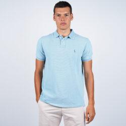Προσφορά από το Cosmossport σε Polo Ralph Lauren  - Polo Ralph Lauren Ανδρική Πόλο Μπλούζα (9000050619_26286) - DealFinder.gr