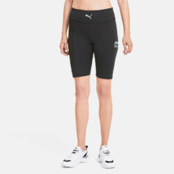 Προσφορά από το Cosmossport σε puma  - Puma Women'S Evide Highwaist Short Tight (9000047565_22489) - DealFinder.gr