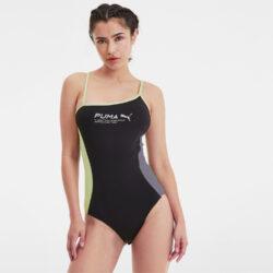 Προσφορά από το Cosmossport σε puma  - Puma Evide SLeeveless Bodysuit (9000047562_22489) - DealFinder.gr