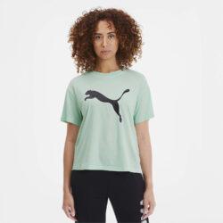 Προσφορά από το Cosmossport σε puma  - Puma Modern Sports Women's Logo Tee (9000047497_11767) - DealFinder.gr