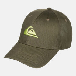 Προσφορά από το Cosmossport σε Quiksilver  - Quiksilver Decades Snapback Men's Cap (9000050377_44912) - DealFinder.gr
