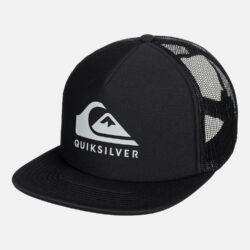 Προσφορά από το Cosmossport σε Quiksilver  - Quiksilver Foamslayer Men's Trucker Hat (9000050381_1469) - DealFinder.gr