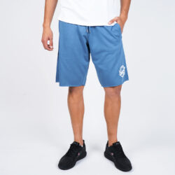 Προσφορά από το Cosmossport σε Russell Athletic  - Russell Athletic Collegiate Raw Edge Men's Shorts (9000051637_32898) - DealFinder.gr
