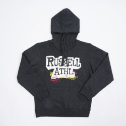 Προσφορά από το Cosmossport σε Russell Athletic  - Russell Graffiti-Pull Over Hoody (9000039990_14269) - DealFinder.gr