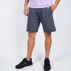 Προσφορά από το Cosmossport σε Russell Athletic  - Russell Athletic Logo Embossed Men's Shorts (9000051654_6169) - DealFinder.gr