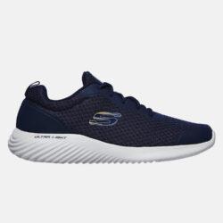 Προσφορά από το Cosmossport σε SKECHERS  - Skechers Bounder Men's Shoes (9000050659_414) - DealFinder.gr