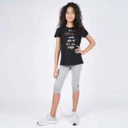 Προσφορά από το Cosmossport σε Target  - Target Παιδικο Σετ T-Shirt Κολαν 3/4 ''small'' (9000053621_45897) - DealFinder.gr