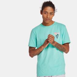 Προσφορά από το Cosmossport σε Timberland  - Timberland Sawyer River Roamers Men's T-Shirt (9000050327_44817) - DealFinder.gr