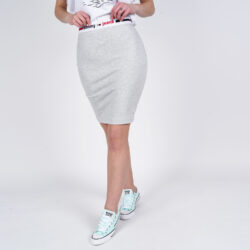 Προσφορά από το Cosmossport σε Tommy Jeans  - Tommy Jeans Bodycon Skirt (9000051018_22903) - DealFinder.gr
