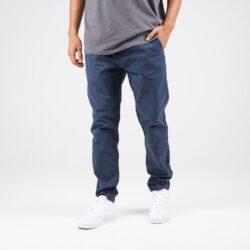 Προσφορά από το Cosmossport σε Tommy Jeans  - Tommy Jeans TAPERED BELTED PANT (9000050934_45076) - DealFinder.gr