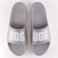 Προσφορά από το Cosmossport σε UGG  - Ugg Wilcox Men's Slides (9000050704_15330) - DealFinder.gr
