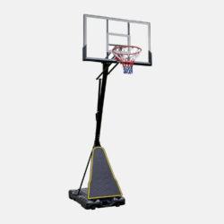 Προσφορά από το Cosmossport σε Amila  - Amila Deluxe Basketball System, 130 X 80 X 20Cm (9000028766_17029) - DealFinder.gr
