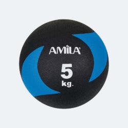 Προσφορά από το Cosmossport σε Amila  - Amila Medicine Ball 22 Cm - 5Kg (51517100003_424) - DealFinder.gr