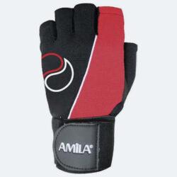 Προσφορά από το Cosmossport σε Amila  - Amila Μισόγαντα Άρσης Βαρών, S (9000052255_22539) - DealFinder.gr