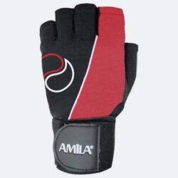 Προσφορά από το Cosmossport σε Amila  - Amila Μισόγαντα Άρσης Βαρών, XL (9000052258_22539) - DealFinder.gr
