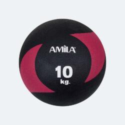 Προσφορά από το Cosmossport σε Amila  - Amila Medicine Ball 27 Cm -10 Kg (9000003809_32156) - DealFinder.gr