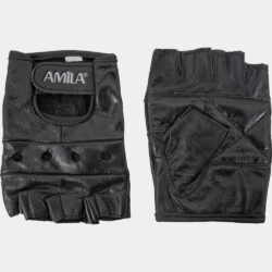 Προσφορά από το Cosmossport σε Amila  - Amila Weight Lifting Gloves (30617400003_001) - DealFinder.gr