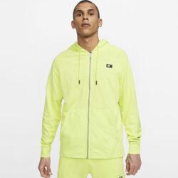 Προσφορά από το Cosmossport σε Nike  - Nike Sportswear Men's Full-Zip Ανδρική Ζακέτα (9000061378_48375) - DealFinder.gr