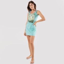 Προσφορά από το Cosmossport σε O'neill  - O'Neill Lw Leme Beach Dress (9000062744_48454) - DealFinder.gr