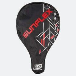 Προσφορά από το Cosmossport σε SUNFLEX  - Sunflex Θήκη Ρακετών Με Θήκη Για Μπαλάκια (9000009140_17029) - DealFinder.gr